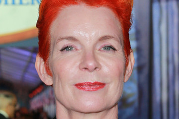 """Sandy Powell Premiere Of Disney's """"Mary Poppins Returns"""" - Red Carpet"""