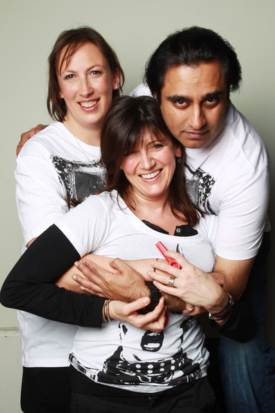 Sanjeev Bhaskar Pictures - BBC 3 and Comic Relief Do Something ...