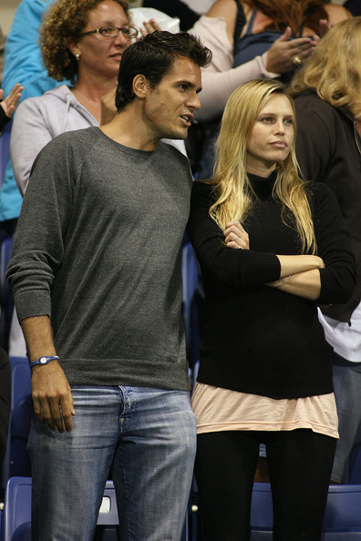 Sara Foster and tommy haas