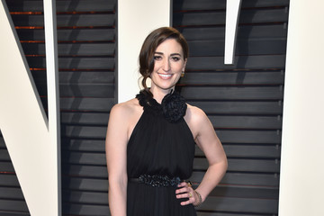 Sara Bareilles 2017 Vanity Fair Oscar Party Hosted By Graydon Carter - Arrivals