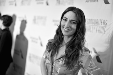 Sara Bareilles Songwriters Hall Of Fame 49th Annual Induction And Awards Dinner - Arrivals