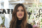 Sara Carbonero Presents Her First Jewellry Collection