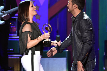 Sara Evans American Country Countdown Awards Show — Part 2