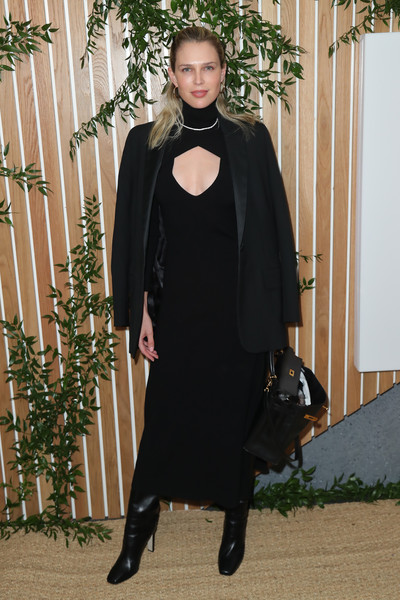 1 Hotel West Hollywood Grand Opening Event - Arrivals