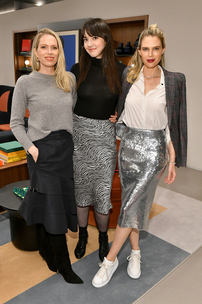 2019 Glamour Women Of The Year Summit Experiences