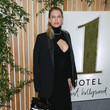Sara Foster 1 Hotel West Hollywood Grand Opening Event - Arrivals
