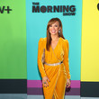 """Sara Gore Apple TV+'s """"The Morning Show"""" World Premiere"""
