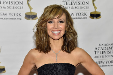 Sara Gore 59th Annual New York Emmy Awards - Arrivals