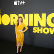 """Sara Gore Apple's """"The Morning Show"""" Global Premiere"""