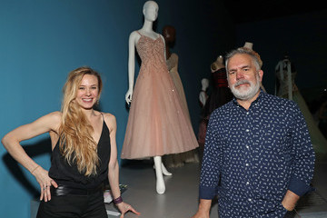 Sara Mearns Opening Reception for Ballerina: Fashion's Modern Muse at The Museum at FIT