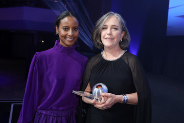 Sara Nuru German Sustainability Award 2019