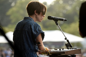 Sara Quin The Meadows Music And Arts Festival - Day 1
