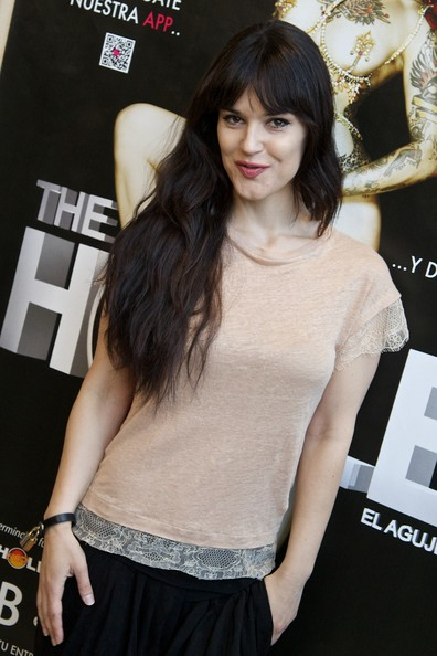 'The Hole 2' Closing Party in Madrid