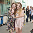 Sarah Carpenter Sabrina Carpenter Performs in NYC