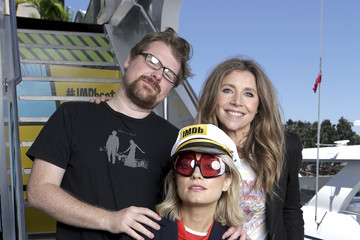 Sarah Chalke IMDboat Celebrity Portraits At San Diego Comic-Con 2019