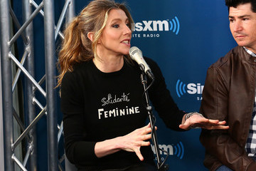 Sarah Chalke SiriusXM's Town Hall With The Cast Of Roseanne