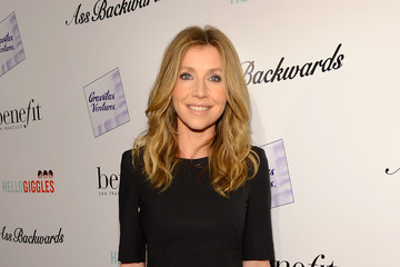 Sarah Chalke Photo Shared By Taddeusz | Fans Share Images