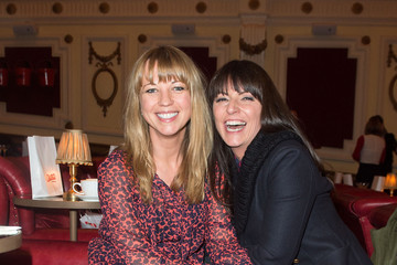 Sarah Cox Private Screening of Martha & Mary, Hosted by Emma Freud at Electric Cinema