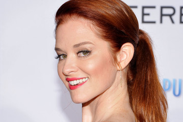 Sarah Drew Same Kind of Different As Me Premiere