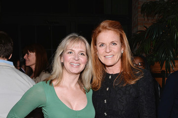 Sarah Ferguson Gavel&Grand Benefit Auction