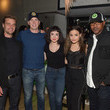Sarah Gilman Chris Evans, Lauren Cohan, and Lil Jon Host a Celebrity Gaming Event and Xbox Live Session in Atlanta