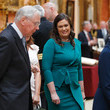 Sarah Huckabee Sanders US President Trump's State Visit To UK - Day One