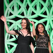 Sarah Hughes The Women's Sports Foundation's 39th Annual Salute To Women In Sports Awards Gala  - Inside