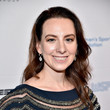 Sarah Hughes The Women's Sports Foundation's 40th Annual Salute To Women In Sports Awards Gala - Arrivals