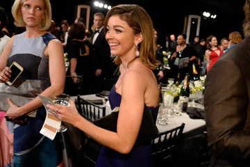 Sarah Hyland 22nd Annual Screen Actors Guild Awards - Show