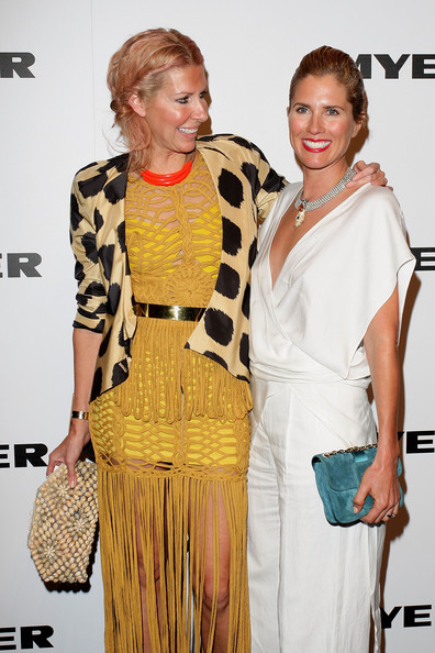 Myer Spring/Summer 2011 Fashion Launch