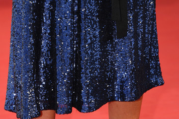 """Sarah Jessica Parker """"Here And Now"""" : Premiere - 44th Deauville American Film Festival"""