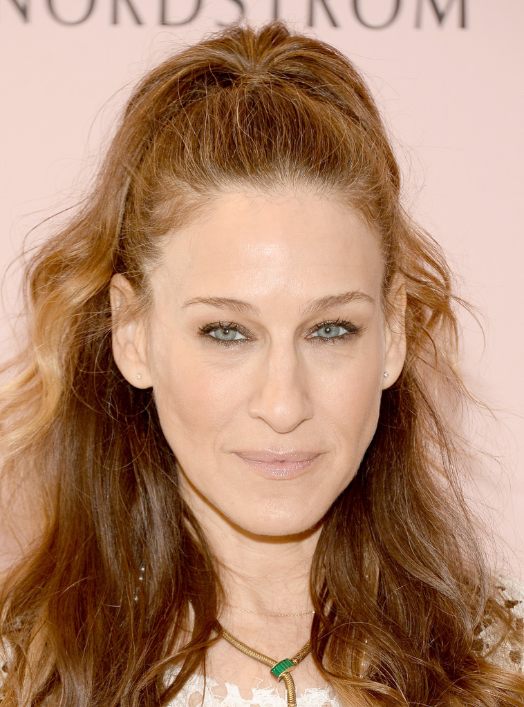 Everyone's Talking About SJP's Latest 'Do