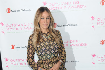 Sarah Jessica Parker 2016 Outstanding Mother Awards