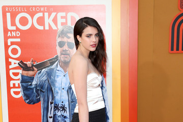 Sarah Margaret Qualley Premiere of Warner Bros. Pictures' 'The Nice Guys' - Arrivals