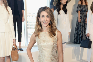 Sarah Megan Thomas Brooks Brothers SS 2017 Presentation With Zac Posen