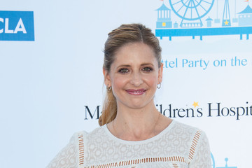 Sarah Michelle Gellar 15th Annual Party On The Pier Hosted By Sarah Michelle Gellar