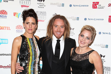 Sarah Minchin 2013 Helpmann Awards - Arrivals