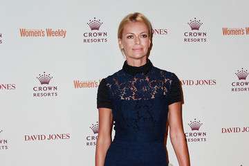 Sarah Murdoch Crown Autumn Ladies Lunch