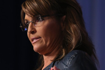 Sarah Palin Conservatives Gather for Voter Values Summit