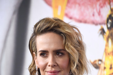 Sarah Paulson FYC Event For FX's 'American Horror Story: Cult' - Arrivals