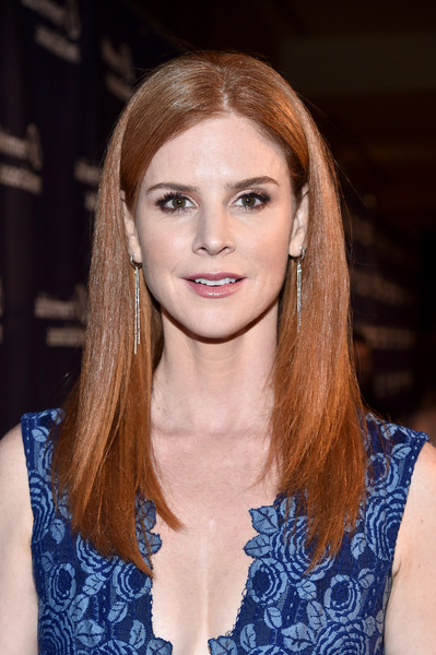 ¿Cuánto mide Sarah Rafferty? - Real height Sarah+Rafferty+2016+Alzheimer+Association+Zk_3BBoUGtMl