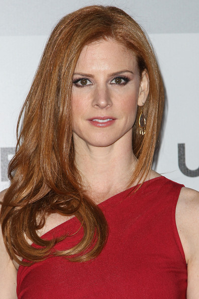 Sarah Rafferty Photos Photos Nbc Universal S 70th Annual