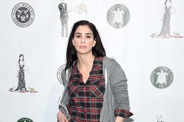 Sarah Silverman The Turtle Conservancy's Fourth Annual Turtle Ball