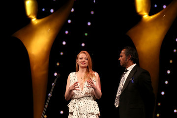 Sarah Snook 2018 AACTA Awards Presented by Foxtel | Industry Luncheon