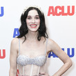 Sarah Sophie Flicker NYCLU & ACLU Broadway Stands Up For Freedom Concert 2019