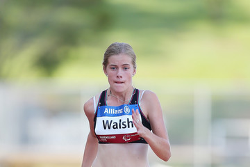 Sarah Walsh Queensland Track Classic
