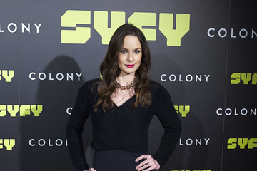 Sarah Wayne Callies 'Colony' TV Series Season 1 - Madrid Photocall