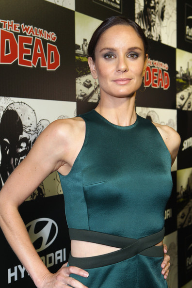 """""""The Walking Dead"""" 100th Issue Black-Carpet Event Powered By Hyundai And Future US"""