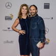 Sarah Wiener Arrivals at the Tribute to Bambi