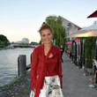 Sarah Wiener The German Producers Alliance Summer Party - Arrivals
